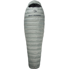 Sea to Summit Micro McIII Sleeping Bag Regular silver